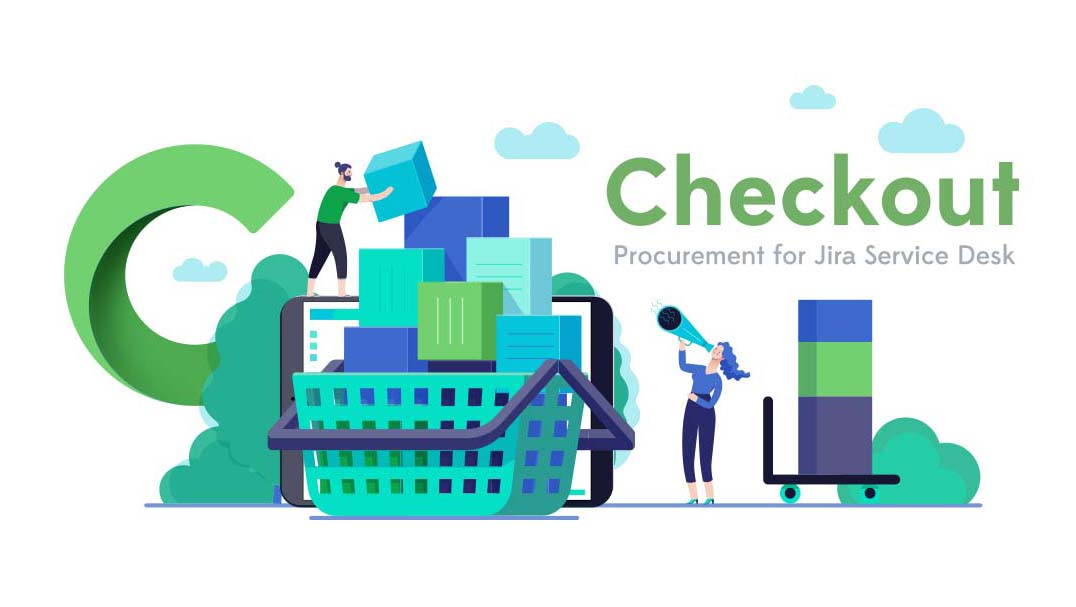 Introducing Checkout, New Procurement App for Jira Service Desk